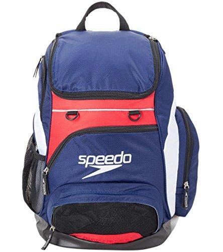(Speedo T-Kit Teamster Backpack XU)