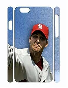 Creative Custom Vintage Guy Pattern Rugged Phone Aegis Case for Iphone 6 Plus 5.5 Inch by icecream design