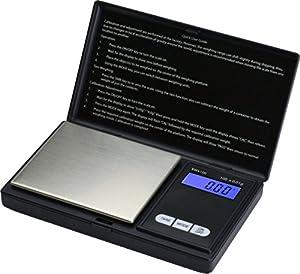 Giveaway: Smart Weigh SWS100 Elite Digital Pocket Gram Scale