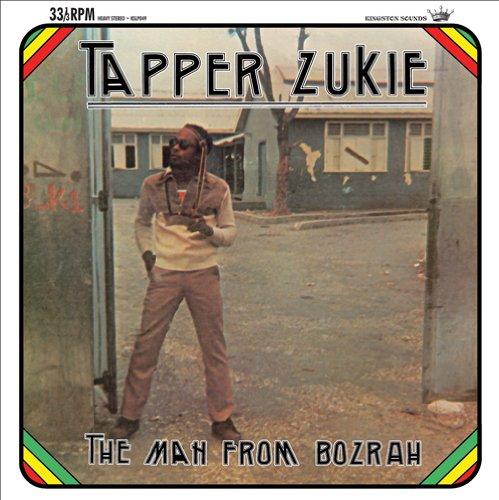 Man From the Bozrah