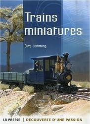 Trains miniatures : Découverte d'une passion