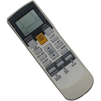 Amazon Replacement Friedrich Air Conditioner Remote Control