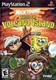 Nicktoons Battle for Volcano Island - PlayStation 2