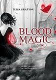 Blood Magic (Jornadas de sangre 1) (Ellas de Montena)