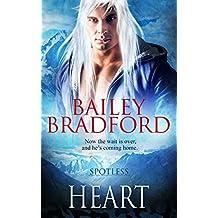 Heart (Spotless Book 4)