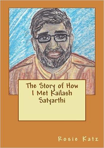The Story of How I Met Kailash Satyarthi