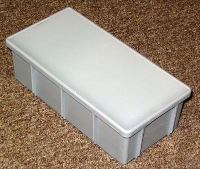 Low Voltage Outdoor Lighting Brick - 8