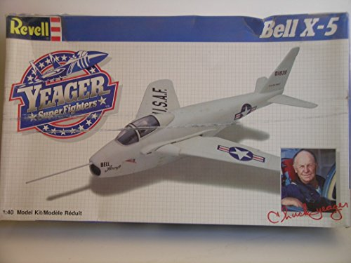 Yeager Bell - 5