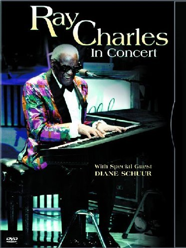 Ray Charles - In Concert - IMP