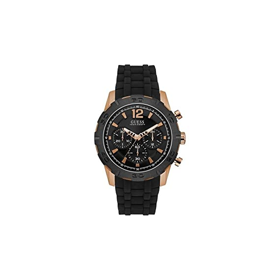 Reloj Mujer Guess W0864G2 (45,5 mm)