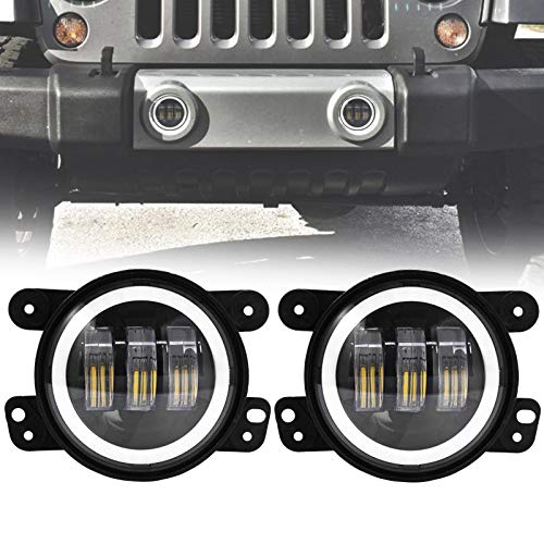 Jk Wrangler Led Interior Lights in US - 4