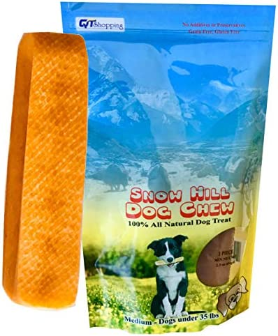 Himalayan Natural Medium Lasting Cheese