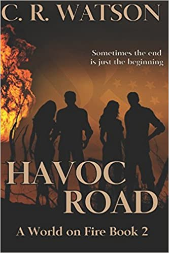 Descargar Libro Kindle Havoc Road: A World On Fire Book 2 Mobi A PDF