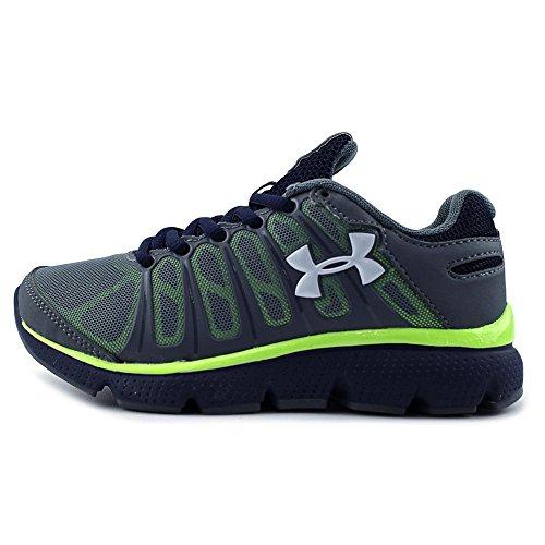 Under Armour BPS Pulse II Fibra sintética Zapato para Correr