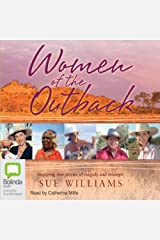 Women of the Outback Audible Audiobook