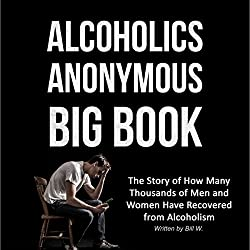 Alcoholics Anonymous Big Book (2nd Edition)