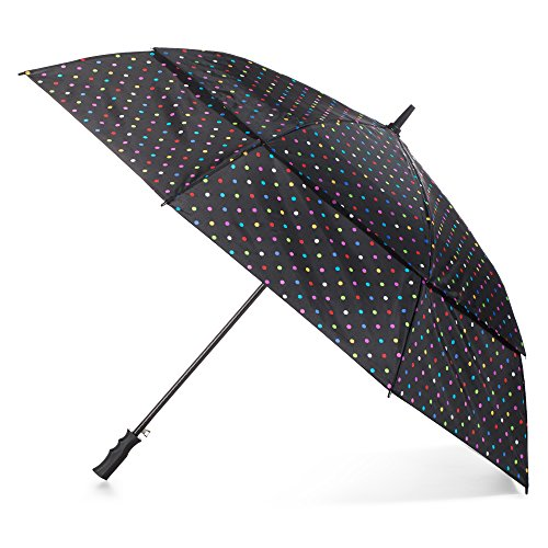 totes Automatic Windproof Wateproof Umbrella product image