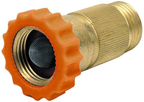 Valterra A01-1120 Brass Water Regulator