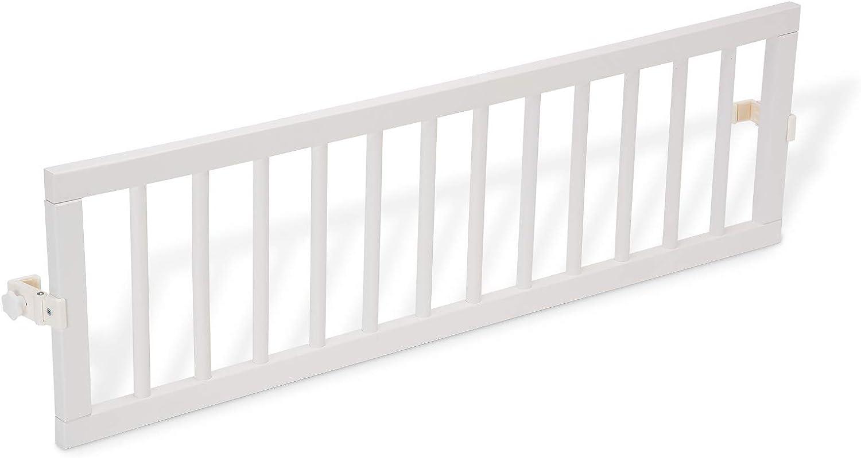 fabimax 3236/cierre rejilla para cama auxiliar color blanco