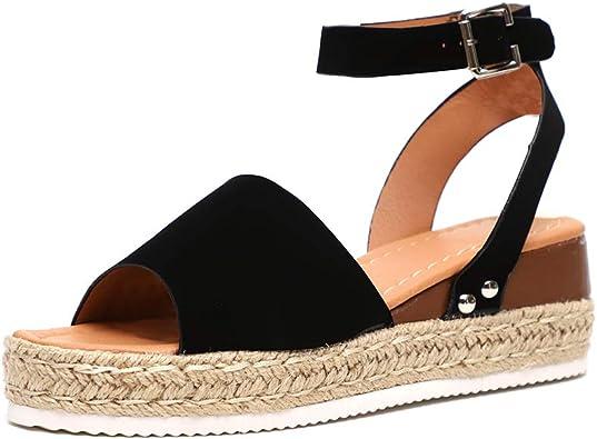 chaussures talon ferme legere