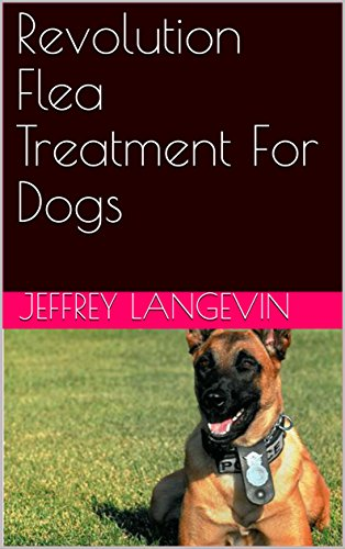 Revolution Flea Treatment For Dogs (Natural Care Flea And Tick Drops For Cats)