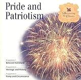 PRIDE AND PATRIOTISM 3CD READERS DIGEST by PRIDE AND PATRIOTISM 3CD READERS DIGEST