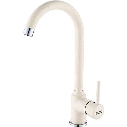 Franke rubinetto da cucina ad alta pressione con rubinetto fisso ...