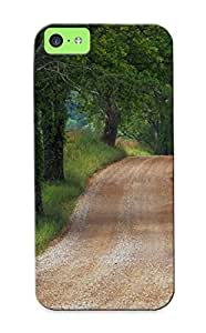 E20095f4727 Premium Country Road Back Cover Snap On Case For Iphone 6 plus (5.5)