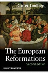 The European Reformations (English Edition) eBook Kindle