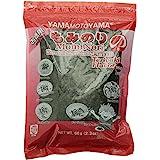 Yamamotoyama Momi Nori Roasted Shredded Seaweed - Teriyaki Flavor, 66gm