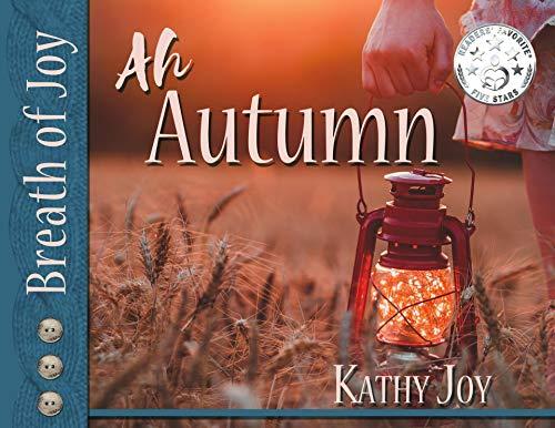 Spirit Halloween Corporate - Breath of Joy: Ah, Autumn (Seasons