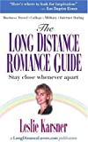 img - for The Long Distance Romance Guide by Leslie Karsner (2000-03-31) book / textbook / text book