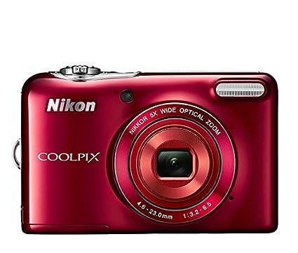 Nikon COOLPIX L30 Camera Driver Windows