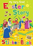 My Very First Easter Story Sticker Book (My Very First Sticker Books)