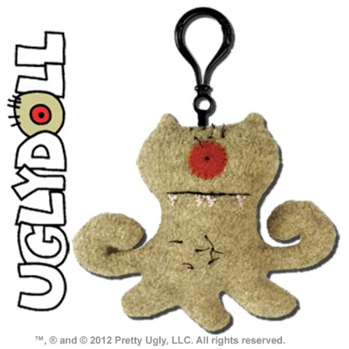 Ugly Doll Keychain Target (Uglydoll Target)