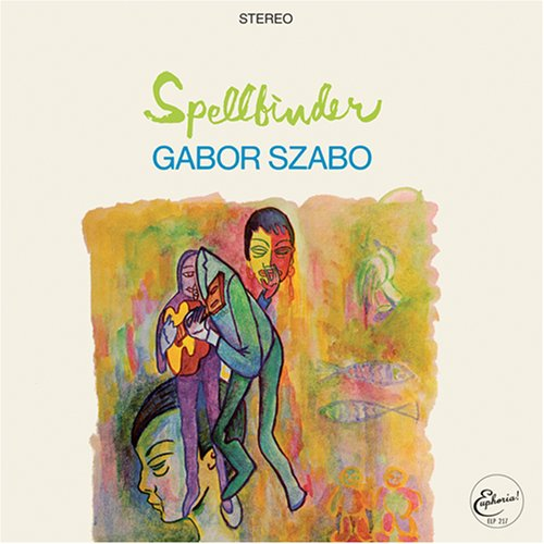 Spellbinder [Vinyl] by Alliance