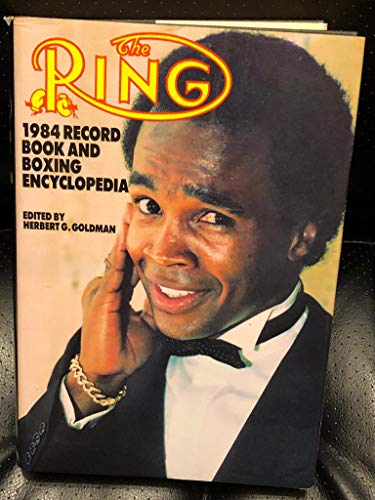 The Ring, 1984 Record Book and Boxing Encyclopedia