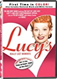 LUCYS REALLY LOST MOMENTS - DVD LUCYS