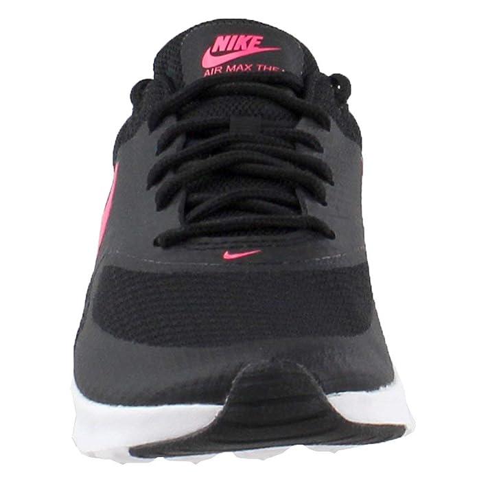 reputable site 14c54 567c8 Nike Baskets Junior Air Max Thea (GS) - Ref. 814444-009  Amazon.fr   Chaussures et Sacs