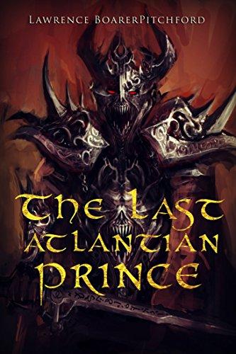 The Last Atlantian Prince