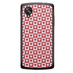 Loud Universe Samsung Galaxy Note 4 Love Valentine Files A Valentine 54 Transparent Edge Case - Multi Color