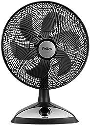 Ventilador, Master power 40, Preto, 110V, Philco