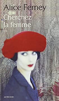Cherchez la femme par Ferney