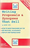 img - for How to Write Proposals and Synopses That Sell (