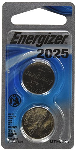 Energizer Lithium Electronic Battery 2 Count