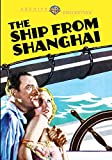 DVD : Ship From Shanghai, The (1930)