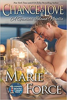 Book Chance for Love: A Gansett Island Novella