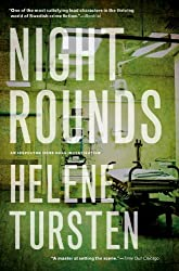 Night Rounds (Inspector Huss Book 2)