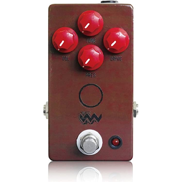 JHS Pedals Angry Charlie