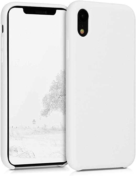 kwmobile Chic TPU Silicone Case for the